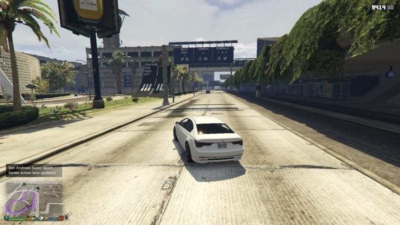 GTA V Low Spec