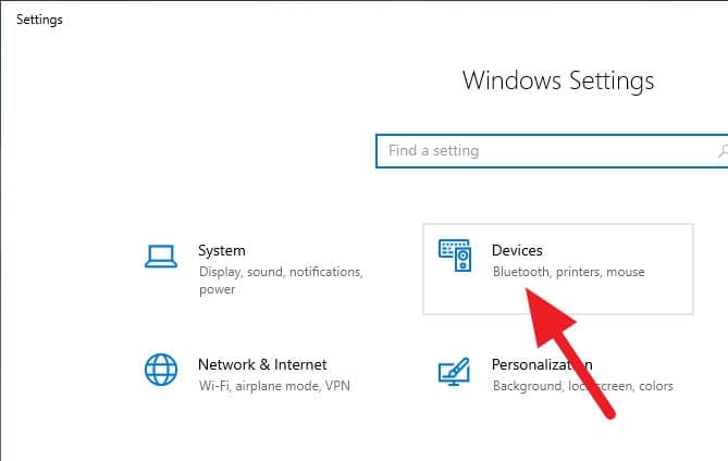 Devices Cara Mengunci Windows 10 dengan Android (Bluetooth) 2 Devices