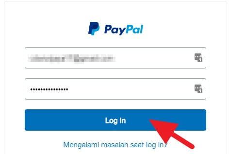 Login PayPal Cara Batalkan Pembayaran Otomatis di PayPal 1 Login PayPal