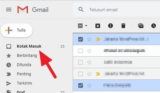kotak masuk gmail Cara Mencari Email yang Diarsipkan di Gmail PC 7 kotak masuk gmail