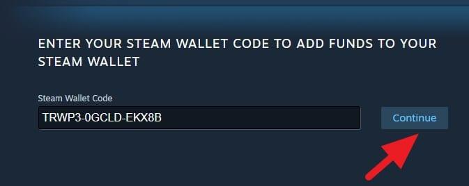 Steam Wallet Cara Redeem Steam Wallet IDR dengan Mudah 4 Steam Wallet