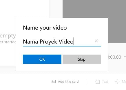 Video Name Cara Memotong Video di Windows 10 Tanpa Aplikasi Tambahan 3 Video Name