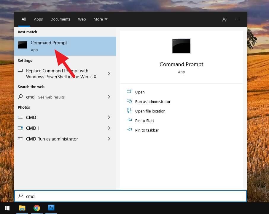 CMD 2 Cara Matikan PC/Laptop Secara Otomatis Menggunakan CMD 1 CMD 2