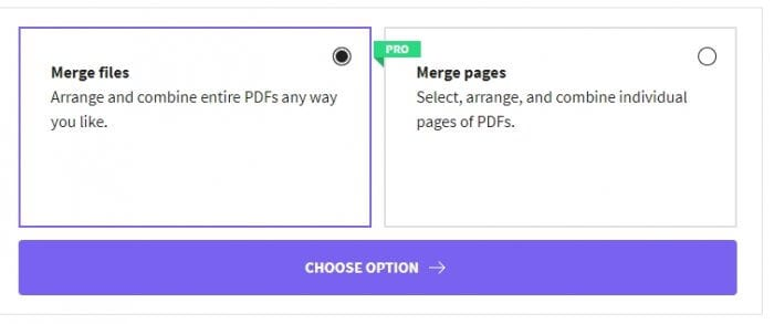 Merge files 3 Cara Menggabung File PDF Cepat & Gratis 15 Merge files