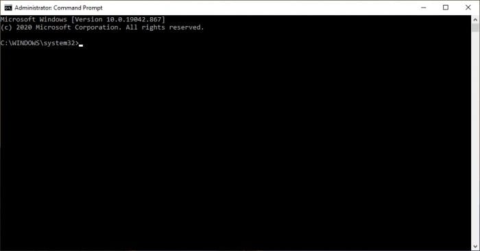 Command Prompt Cara Flush DNS di Windows 10 Menggunakan CMD 3 Command Prompt