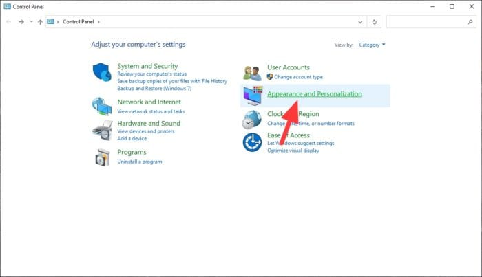 appearance and personalization Cara Munculkan Kembali File Yang 'Hidden' di Windows 7 appearance and personalization